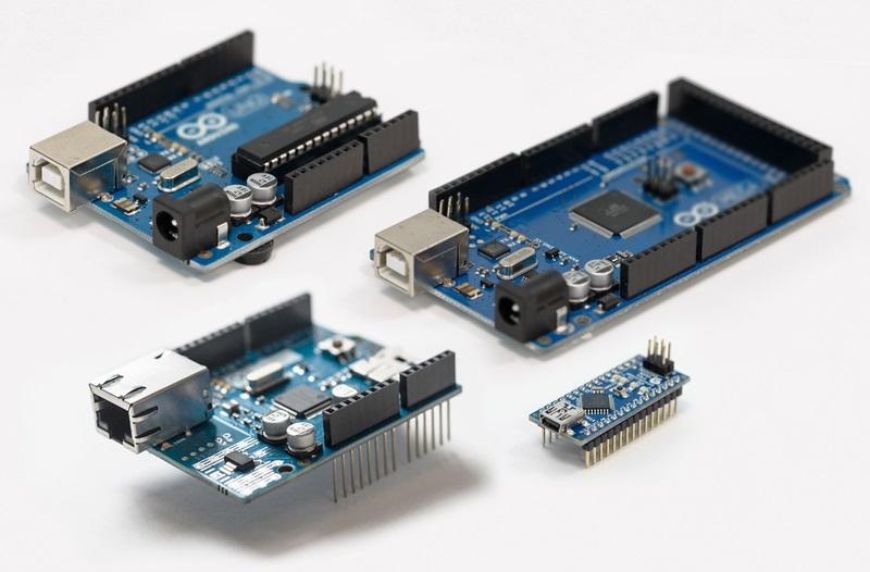 Arduino projects anthony matabaro