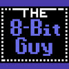logo_the_8_bit_guy_formerly_the_ibook_guy_anthony_matabaro_free_downloads_apps_games_projects_robotics_quizs_live_wallpapers_more